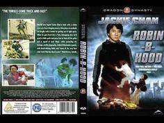 Filme Robin B Hood - Filmes De Ação Completos