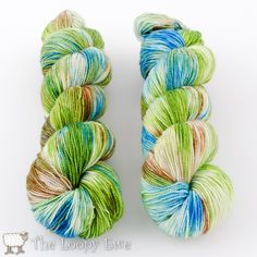 High Ride from Western Sky Knits