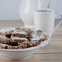 Paleo Frozen Chocolate Nut Bars – Gluten & Dairy Free