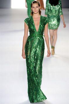Elie Saab #vestidos #diseñadores #trajesdenoche