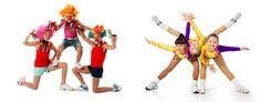 Wir feiern eine Zirkusparty. Denn Kindergeburtstag & Zirkus passen klasse zusammen: bunte Farben und verrückter Spielspaß! Ein paar Ideen für den Zirkusgeburtstag. © Fisher-Price via Pinterest