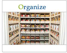 Can Organizers
