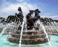Lincoln Square Arlington Texas
