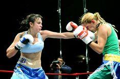 women boxers - Hledat Googlem