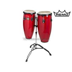 Trống Congas Remo RC-P110-00 http://victoriamusic.com.vn/trong-conga-remo-rc-p110-00.html
