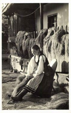Old Photography, Art Costume, Folk Dance, The Shepherd, Central Europe, Budapest Hungary, Eastern Europe, Historical Photos, Country Life