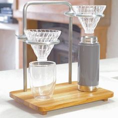 For more coffee inspirations from Japan visit www. Coffee Pour Over Stand, Brew Stand, Brewing, Japan, Instagram Posts, Japanese