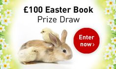 Publishers of Award Winning Information April Full, Dk Books, Easter Books, Prize Draw, Reading At Home, Nonfiction Books, Book Activities, Book Worms, Bunnies