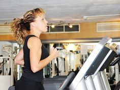 BITE the New HIIT and a 12-Minute Treadmill Interval Workout