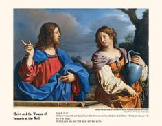 Promotional Calendars 2015 - Catholic Inspirations  Religious Calendar - July  The Good Samaritan  Christen Dalsgaard Oil on Canvas Private Collection  Luke 10: 33 33 But a certain Samaritan, as he journeyed, came where he was: and when he saw him, he had compassion on him,