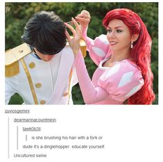 15 Little Mermaid Jokes & Memes That Will Ruin Your Childhood