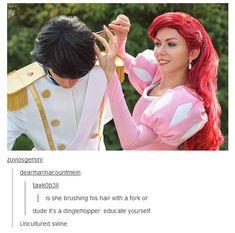 Oh, Disney^.^