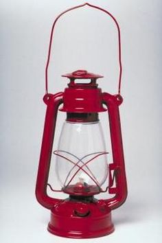 Rewiring an old lantern into a table lamp! Could make a great night light in the future!