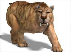 CONOCE LOS ANIMALES EXTINTOS QUE PODRÍAN RESUCITAR - via http://bit.ly/epinner