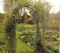 Martha Stewart Turkey Hill Garden | martha stewart's turkey hill garden