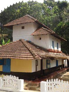 Ancestral House, Kerala