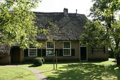 de Suyderhof Grolloo Drenthe