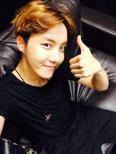 BTS | J-hope #KCON16NY