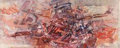 RAW - Rome Art Week - opera di Valeriano Ciai