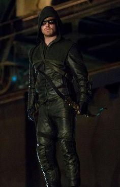 Arrow (Stephen Amell)