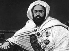 Amir Abdul Kader al-Jazairi  #Sufi #Islam #Allah #Muhammed #Tasawuf #Dervish #Sufi #faqir