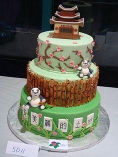 San Diego Cake Show 2010