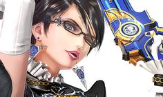 Super Smash Bros. Wii/3DS : Bayonetta et Corrin prennent date en vidéos