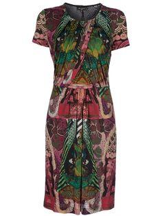 ETRO / Floral dress