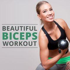 Beautiful Biceps Workout