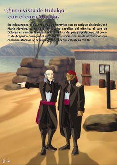 Colorear Grito de Dolores independencia mexicana        dibujos para colorear…