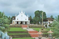 God's Own Country - Kerala: Kerala - Pilgrimages