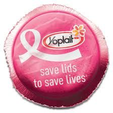 Save Lids to Save Lives!