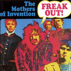 Freak Out! | The Mothers Of Invention (1966)