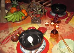 Vietnamese Dinner Party
