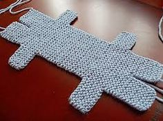 Image result for easy knitted teddy bears