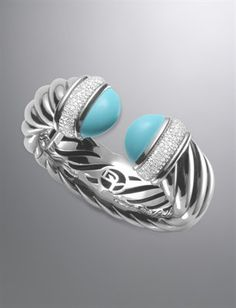 David Yurman Women's Waverly Bracelet...   $7,400.00