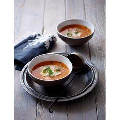 Italian risoni soup recipe - By Woman's Day