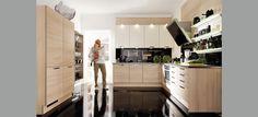 The Singular Kitchen - colores