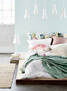Home Decor Color Tre