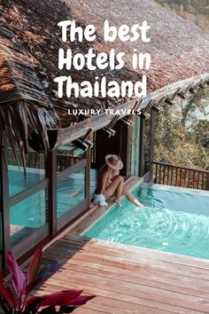 If you're looking for a honeymoon destination? Thailand is an ideal choice. But when it comes to choose the perfect Resort it is always hard to choose. These Resorts will blow you away. Thailand Resorts, Thailand Vacation, Thailand Honeymoon, Thailand Travel Tips, Honeymoon Packing, Honeymoon Destinations, Couples Vacation, Vacation Outfits, Travel Couple