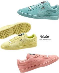 quality design 25465 ec3ca De 8 bästa sneakers-bilderna på Pinterest   Pastels, Shoe och ...