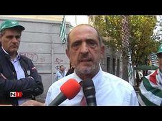 Manifestazione Cisl http://www.notizieirno.it http://www.notizieirno.tk