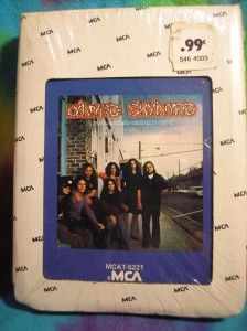 Muscle Car Music: Collecting that Icon of the Tapes 8 Track Tapes, Simple Man, Lynyrd Skynyrd, Those Were The Days, Vintage Records, Great Bands, Blog Entry, Hard Rock, Rock Bands
