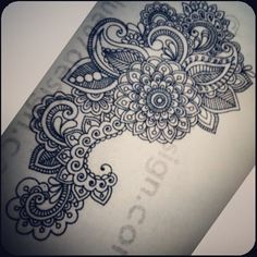 simple beautiful inside of arm tribal tattoo - Google Search
