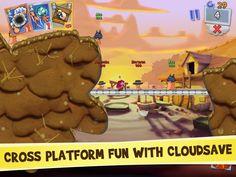Worms 3 Screenshot 4 : http://goo.gl/e4E9xt