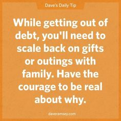 Dave Ramsey Show on Giving everyone a heads up before Christmas! Must utilize free parks, ponds and farm visits this year!Giving everyone a heads up before Christmas! Must utilize free parks, ponds and farm visits this year! Financial Peace, Financial Success, Energy Saving Tips, Save Energy, Dave Ramsey Show, Saving Money Quotes, Budget Planer, Developmental Psychology, Budgeting 101