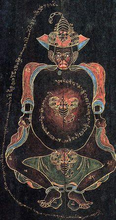 Secret Visions of the Fifth Dalai Lama - Поиск в Google