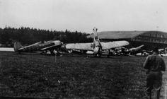 FW 190 Pilsen Bory