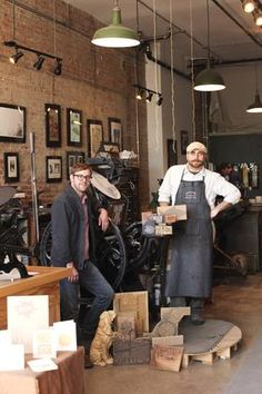Hound Dog Press moving from NuLu to Barret Avenue - Louisville Business First