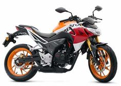 honda cb190r repsol 0km financiado minimo anticipo